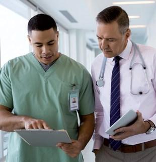 SNF supervisor pilot boosts culture and staff retention