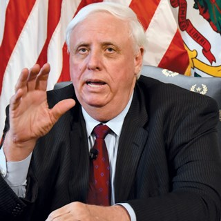 Gov. Jim Justice (R) maintains that quality of care would decline if aides were given more leeway in assisting with and performing medication distribution.