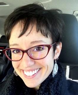 Christin Delahay, LNHA, CDP