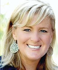 Cherie Clark named community liaison for Radford Green