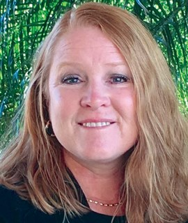 Ruggiero named administrator at OakView Health Center