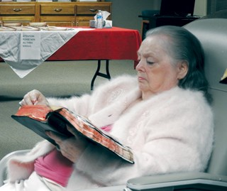 From Genesis to Revelation: Nursing home helps break Bible-reading record one book at a time