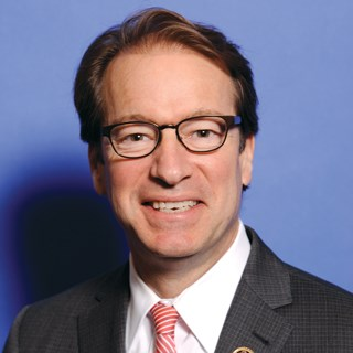 Few health-related bills are expected this year: Roskam