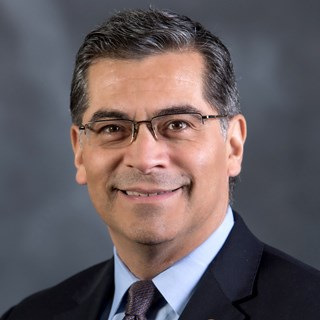 Attorney General Xavier Becerra