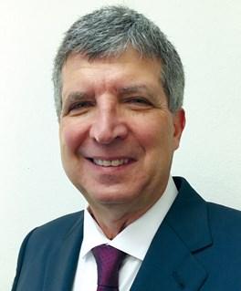 Randy Beckett, DNP, FNP, PMHNP