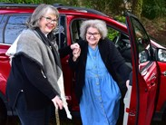 Seniors ride-sharing service enters three new markets; eyes 10 more in 2018
