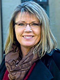Lisa Whited, Washington Odd Fellows Home
