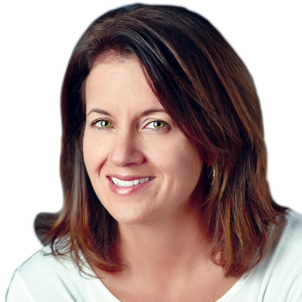Jill Vitale-Aussem, The Eden Alternative President and CEO