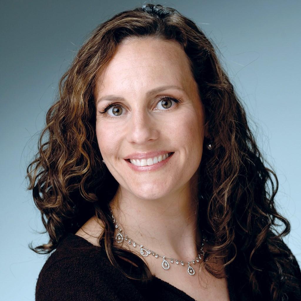 Lori Strazdas, Clorox Healthcare
