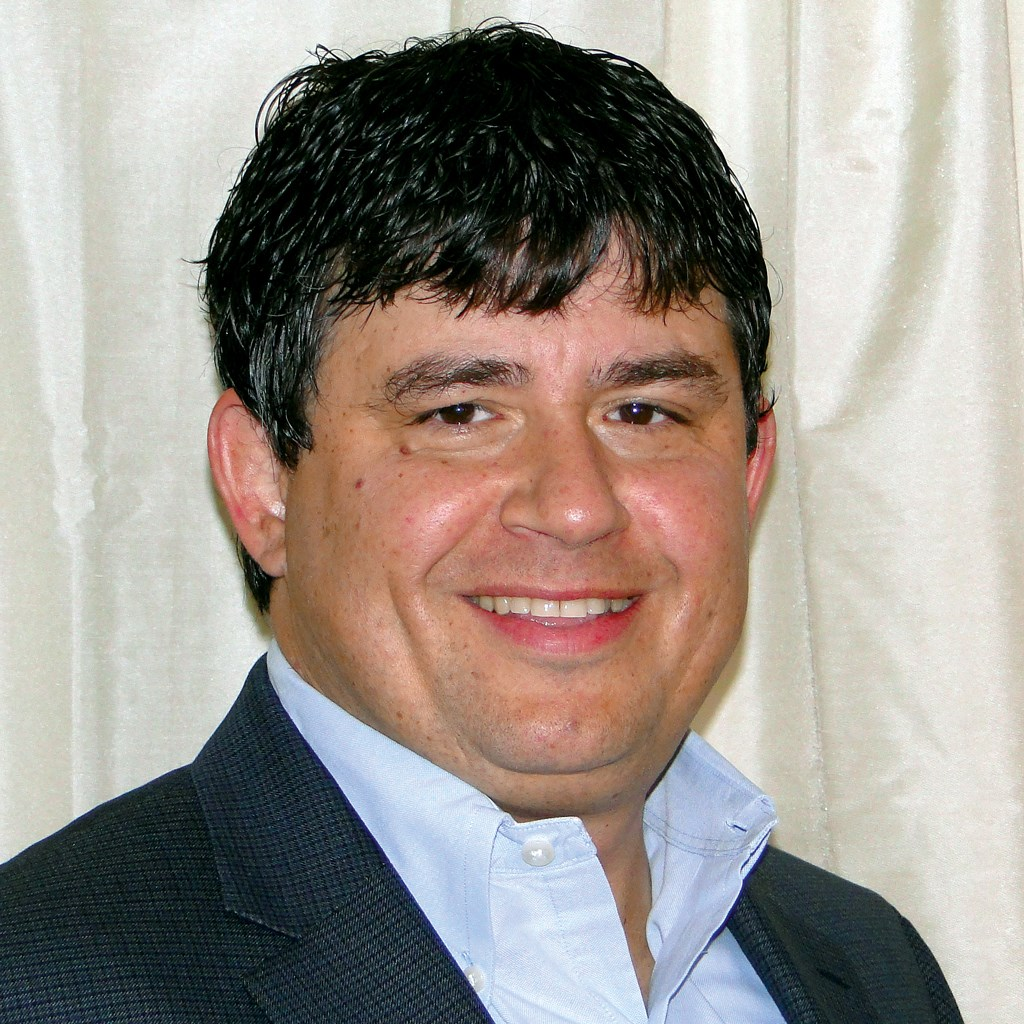 Michael Dragone