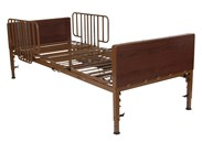 New adjustable electric beds