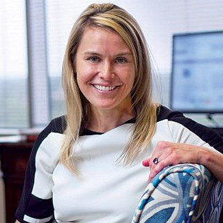 Katherine Chambers, CEO & Co-Founder of The Right Place
