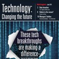 2018 McKnight's Technology Supplement
