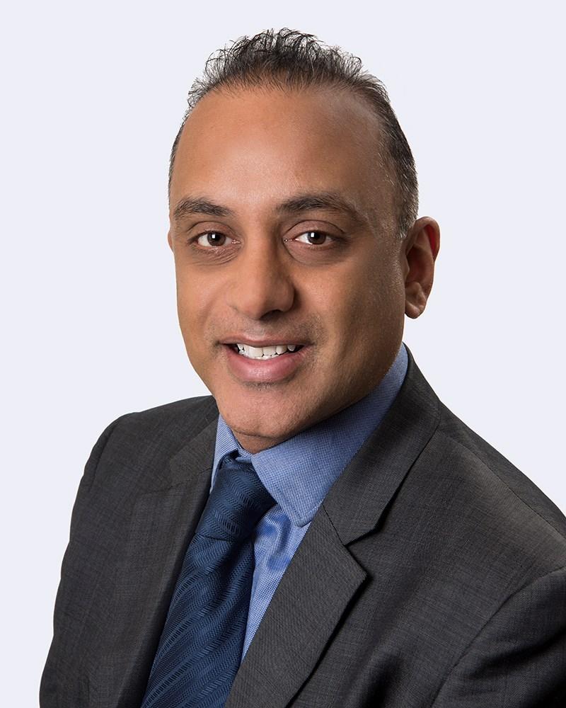 Patel takes reins at Asbury Group