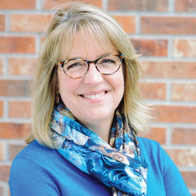 Jayne Keller, Vice President of Operations at Cappella Living Solutions