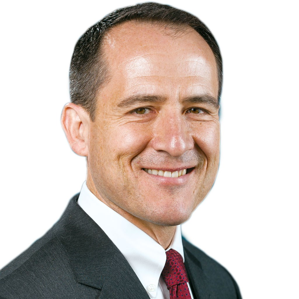 Andrei Gonzales, M.D. Change Healthcare's director of value-based pay initiatives