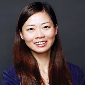 Study leader Chenjuan Ma is an assistant professor at NYU.