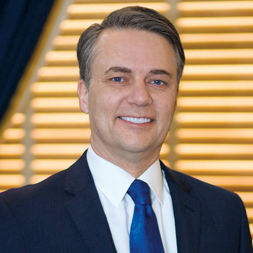 Gov. Jeff Colyer has expressed high hopes for the new work group.