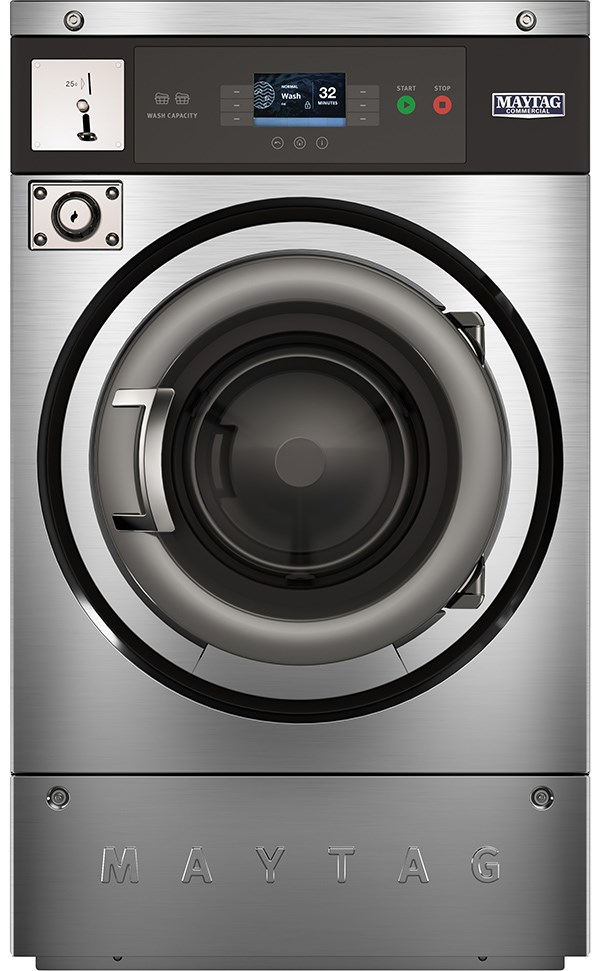 New multi-load washer introduced
