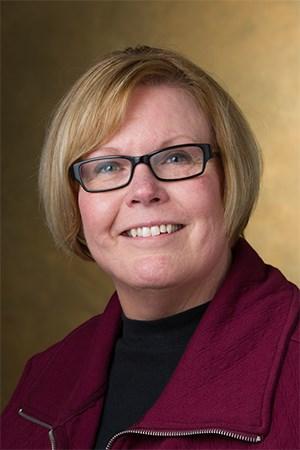 Harrison begins as associate dean at SIU Edwardsville School of Nursing