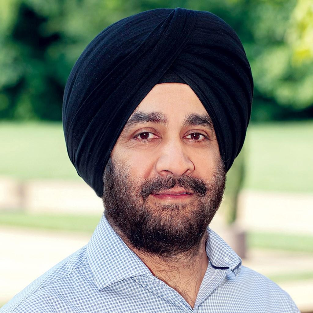Pabla named senior VP of engineering at K4Connect