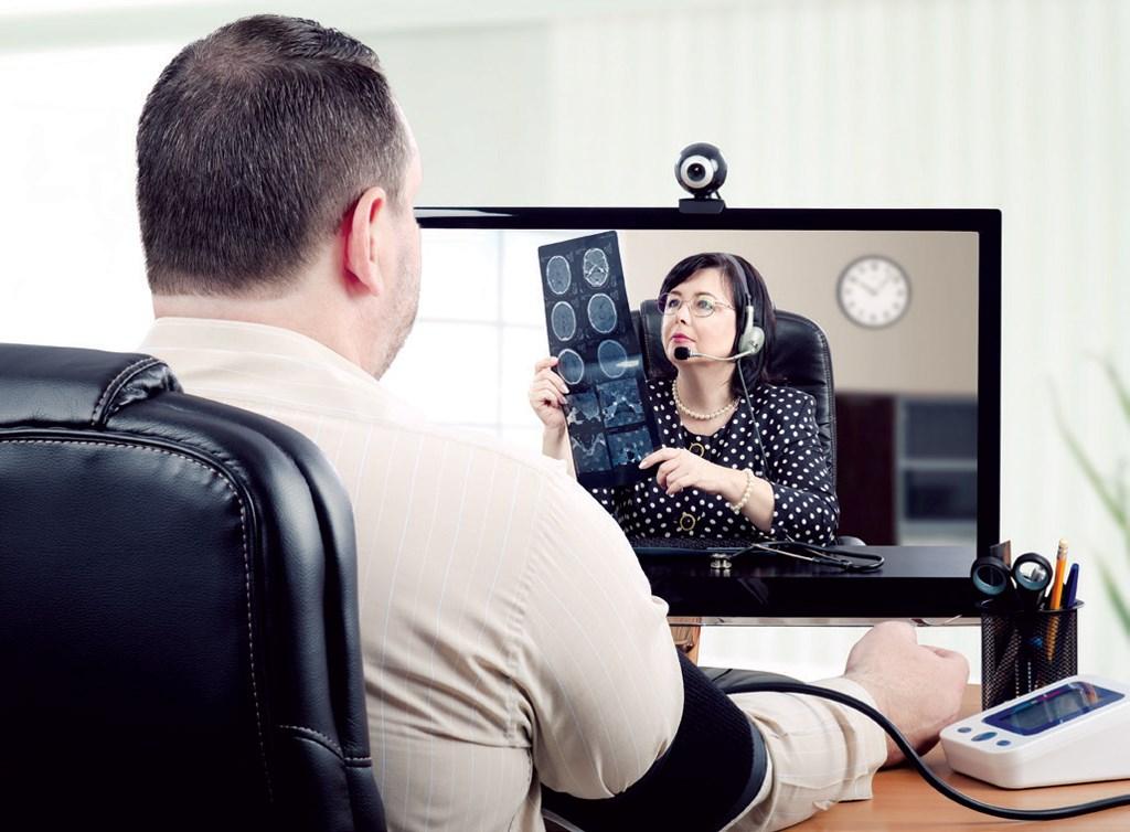 CMS gives telehealth a reimbursement win