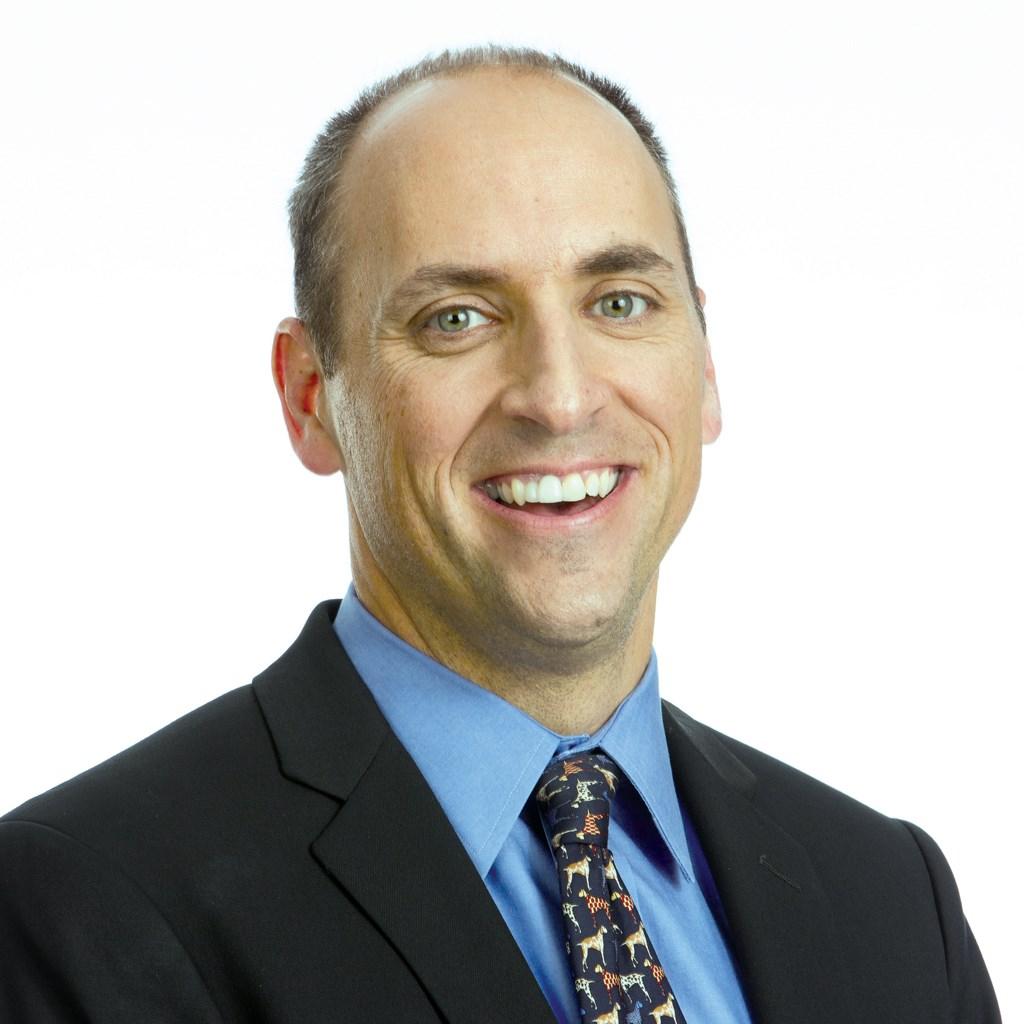 60 Seconds With ... Matt Salmon Massachusetts Senior Care Association Board Member