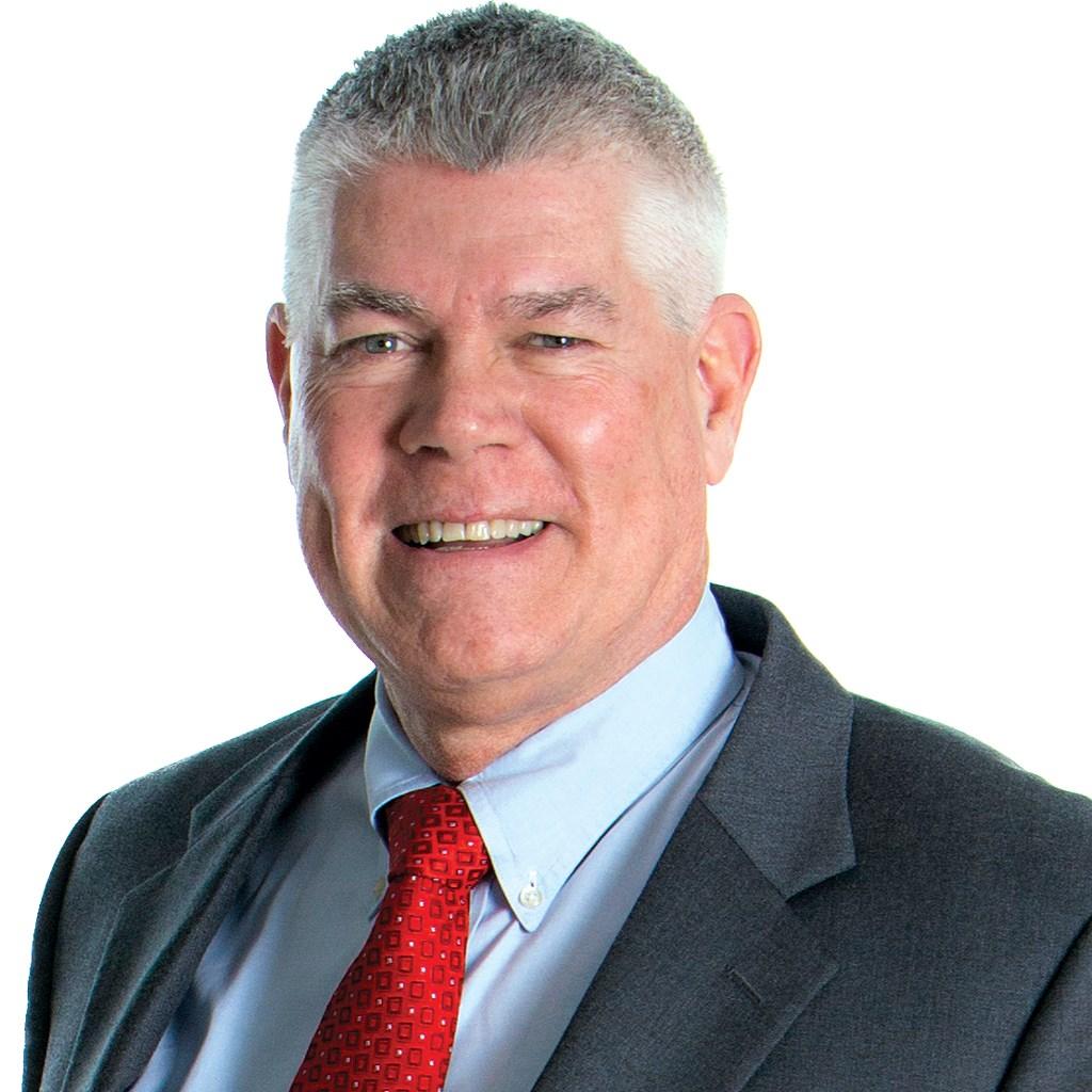 Profile: Bill McGinley