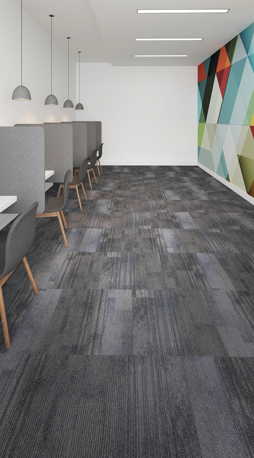 New patterns released for flooring