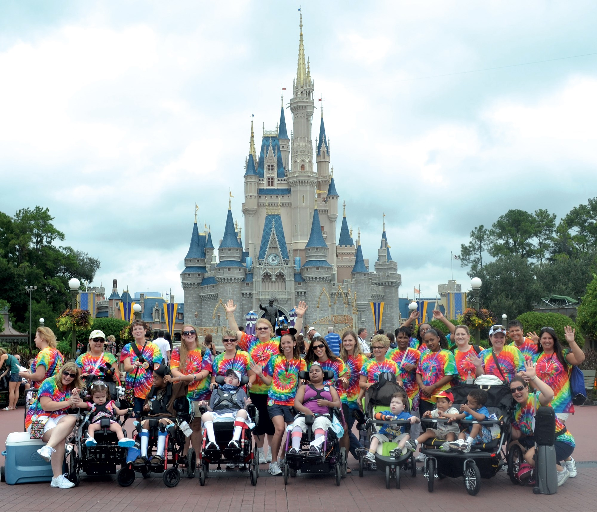 Delaware SNF for kids takes residents on 'most magical' journeys