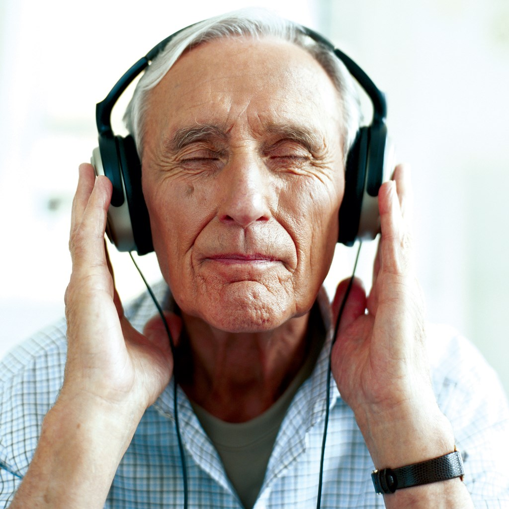 Listening wins again: Music therapy for dementia care