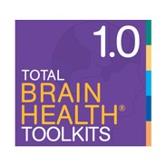 Brain health advocate launches toolkit