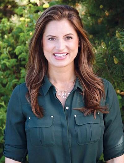DiNovi named executive director at Parkshore